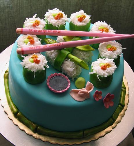Happy birthday, Sushi! | BuckeyePlanet
