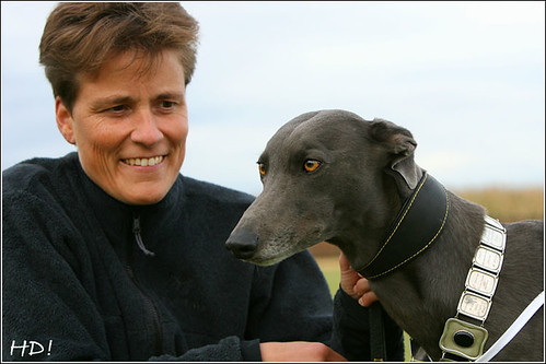 Beatrice & Greyhound Kalahari of Blue Resin Farm
