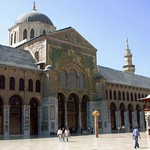 Damascus: Mosque Umayyad