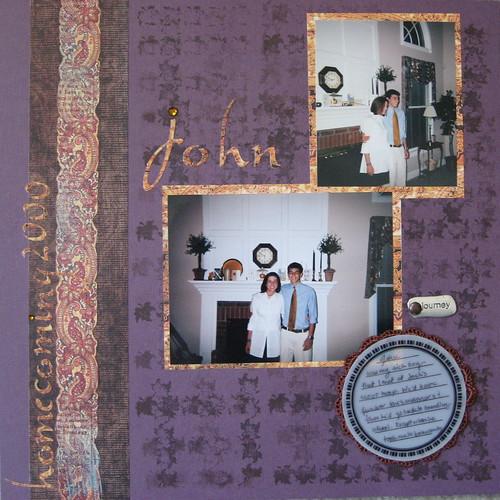 Oct C2P: John