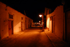 San Pedro by Night