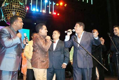 Encuentro Coco Band