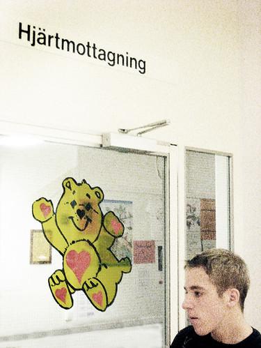 barnkliniken