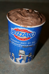 Birthday Blizzard