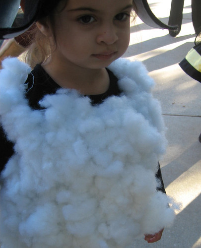 costume - sheep 5
