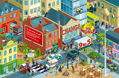 Change The World 9 to 5 book cover - Irish Edition - isometric pixel art by Rod Hunt (Rod Hunt Illustration) Tags: city ireland dublin irish art illustration book design graphicdesign artist graphic image cartoon images adobe pixelart illustrator bookcover vector isometric bookillustration adobeillustrator bookdesign graphicillustration vectorillustration wearewhatwedo digitalartist pixelillustration pixelcity isometricillustration graphiccity rodhunt wawwd vectorillustrator isometricvector changetheworld9to5 isometricillustrator pixelartist vectorartist isometriccity cityillustrator isometricvectorart isometricpixelart isometriccityscape isometricpixelartist pixelartists ukisometriccity pixelartisometriccity pixelartisometriccityscape pixelartworlds pixelartworld isometricvectorillustration isometricvectors isometricvectorimages isometricimages cartooncityscape citygraphicillustration citygraphics graphiccityscape cityscapegraphics pixelillustrator