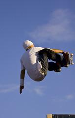 skipass 2009 - Vans cup (giacomocervello) Tags: tim snowboard skateboard vans modena motocross 2009 burton fiera skipass trib