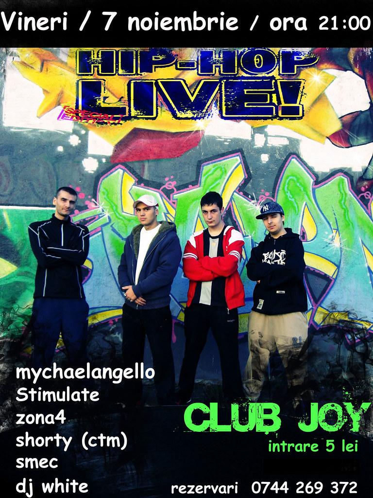 Club JOY