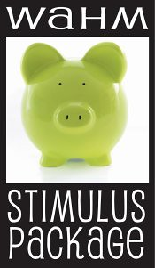 WAHM Stimulus Package