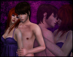 Wicked Game ( Mrtin ) Tags: thesims koinup Koinup:Username=marty86 Koinup:WorkID=84388