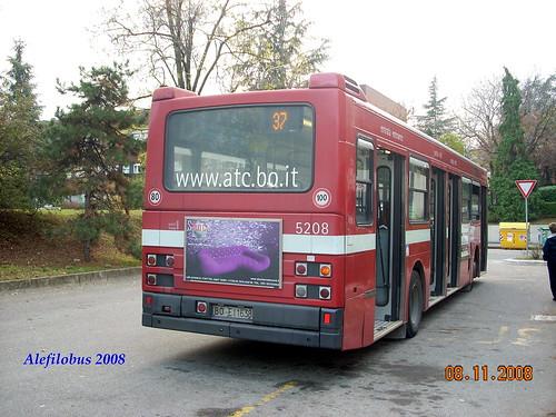 Bologna: Iveco TurboCity n°5208