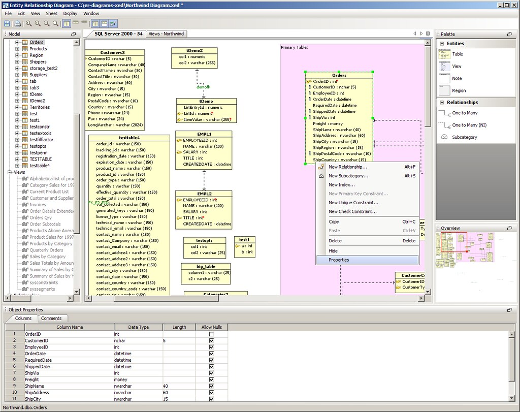 The Worlds Best Photos Of Er And Studio Flickr Hive Mind Wiring Diagram Aqua Data Modeler Edit Aquafold Tags