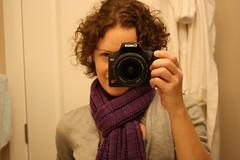 New Camera!