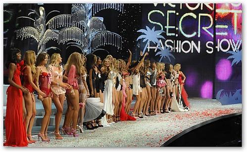 Victoria's Secret Fashion Show Miami Beach