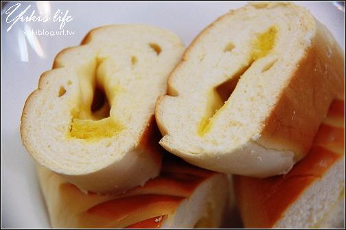 [團購美食]*桃園龜山~金時代香頌法國麵包 (夾鹹奶油.香軟可口)   Yukis Life by yukiblog.tw