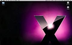 My new MacBook Pro's Desktop (amdprophet) Tags: desktop wallpaper sexy apple wall paper macintosh screenshot mac shot screen os x clean pro macbook