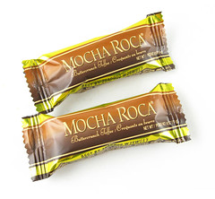 Mocha Roca Package