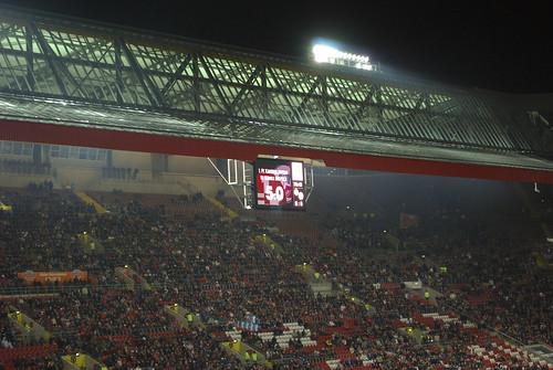 1. FC Kaiserslautern gegen FC Hansa Rostock
