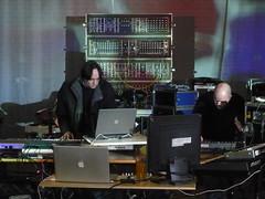 Free System Projekt - Soundcheck