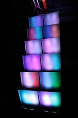 Rundle Lantern pixels