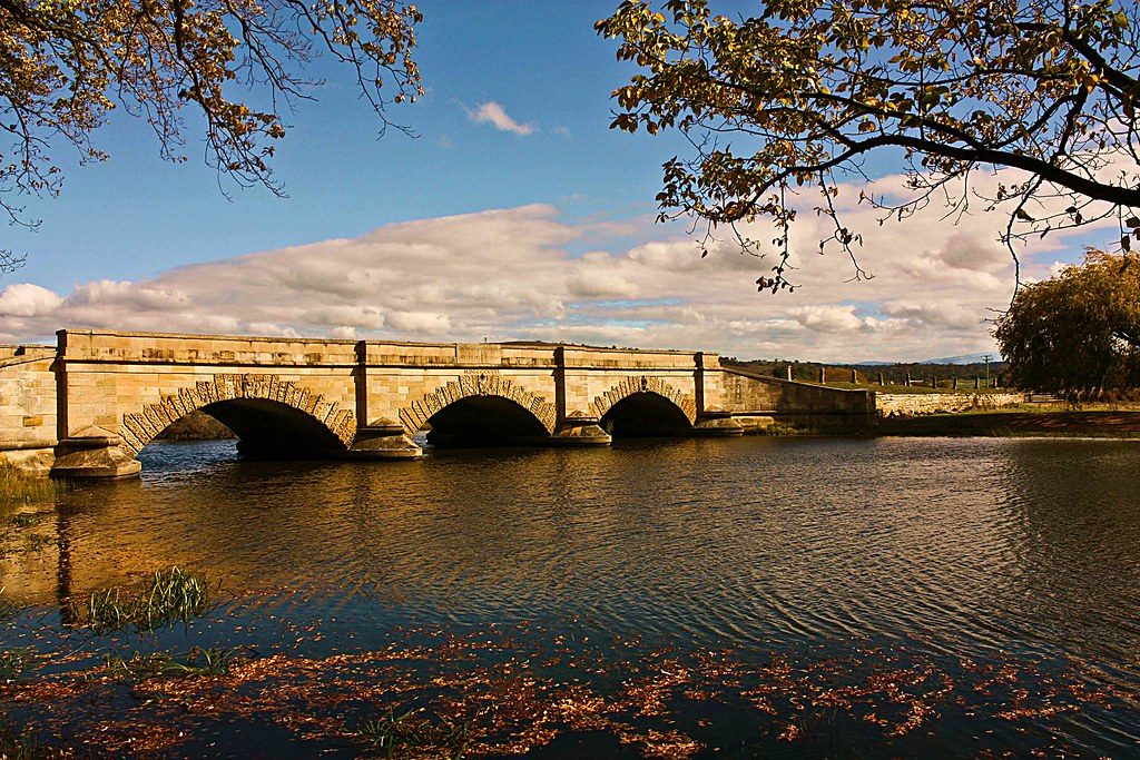 Ross Bridge - Tasmania