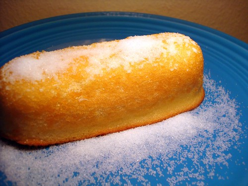 Twinkie #18: Salt