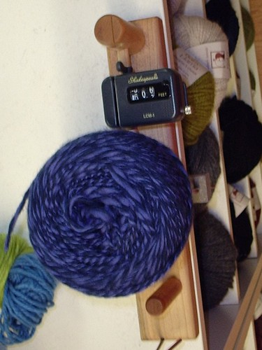 Two-ply Merino