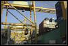 (R. Clemente) Tags: españa valencia port canon puerto barco ship crane container 5d grua buque docker estiba rafaclemente