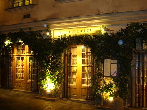 Roca Restaurant Paris