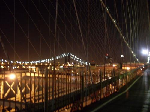 Bridge o' Brooklyn
