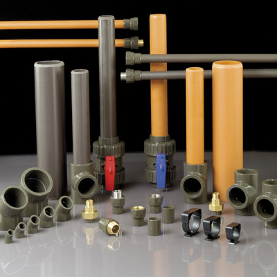 tubes climatisation pvcc raccords tuyauteries girpi systemo htacpvc htaf réfrigération roninets légionelles légionellose