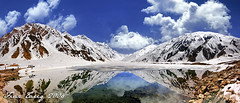 i am  Pakistan (Fiaz Tariq) Tags: pakistan lake snow love nature fairytale heaven peace clarity desi saleem dedicated punjab nwfp lahore soe heavenonearth bss naran umer mansehra sigma1020 kunharriver saifulmalook the4elements canon400d aplusphoto fiaztariq sufipoet kaghanvally northernareaofpakistan beautyofpakistan mypakistan iampakistan fullycovered princeandprinceses mianmuhammmadbaksh saynototerrorisam godblessmypakistan