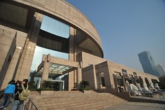 上海2008 -上海博物館(2)