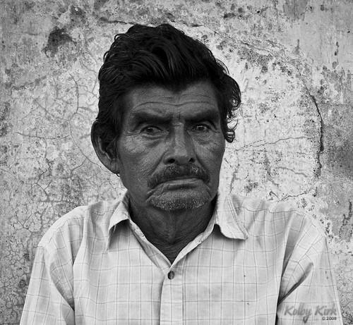 Portrait I - Granada, Nicaragua