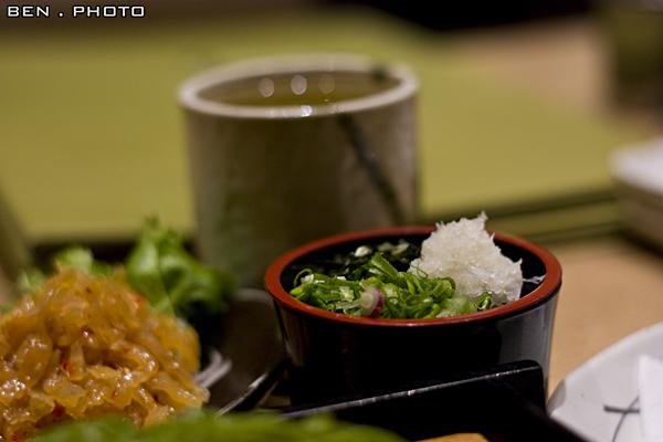 Sushi Zanmai - 2