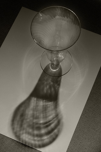 Shadow of the Glass