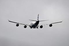 [17:55] missed approach: W30101 LOS-LHR (A380spotter) Tags: missedapproach goaround gearinmotion gim retraction airbus a340 500 cstfx captainbobhayesoon arikair wingsofnigeria ara w3 hifly hfy 5k w3101 loslhr runway27r 27r london heathrow egll lhr