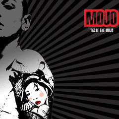 Mojo Project - Taste the mojo (CD) LMNK04