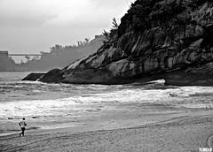 Obstacle - Rio de Janeiro (TLMELO) Tags: brazil white black rio branco brasil riodejaneiro preto tiago so thiago justdoit conrado ican melo idid impossibleisnothing keepwalking flickrsbest thiagomelo anawesomeshot goldstaraward tlmelo dotheimpossible
