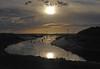 Alt - erd image (Mr Grimesdale) Tags: sunset sea seascape liverpool evening sony shore merseyside hightown rivermersey mrgrimsdale stevewallace dsch2 riveralt photofaceoffwinner pfogold mrgrimesdale grimesdale altestuary