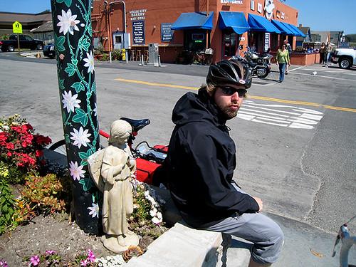 Taco Stop in Davenport