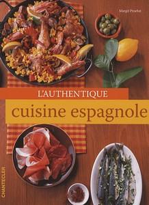 L'Authentique Cuisine Espagnole [MULTI]
