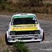 Rally Barbados 2008. Stuart White