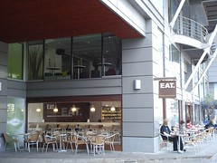 Picture of Eat, SE1 9HA