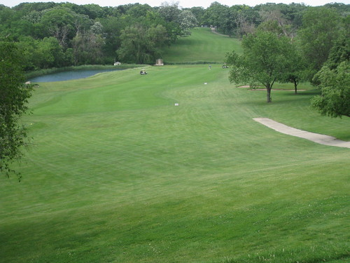 Big Run Golf Club, Lockport, Illinois