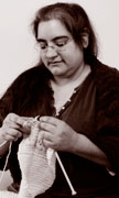 Knitter 0772