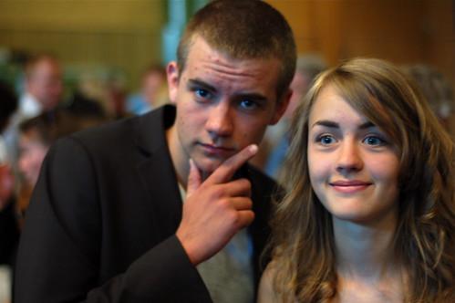 Oskar & Emma