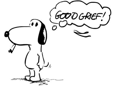good-grief!