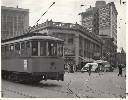 streetcar 105