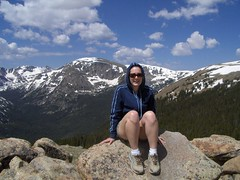 HPIM1201 (jimvickers) Tags: colorado elk rockymountainnationalpark continentaldivide bouldercreekpath summer2008